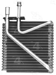 Four Seasons 54555 - Four Seasons Evaporator Cores