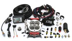 FAST 30227-KIT - FAST EZ-EFI Self-Tuning Fuel Injection Systems