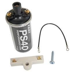 Ford Ignition Capacitor