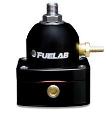 FUELAB 53501-1 - FUELAB 535 Series Mini Fuel Pressure Regulators