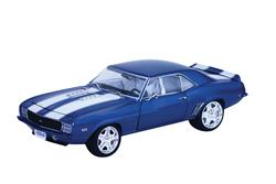 1 24 scale chip foose 1969 chevy camaro rs diecast models 40300 52a