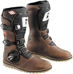 Gaerne Boots 2522-013-11 - Gaerne Balance Oiled Boots