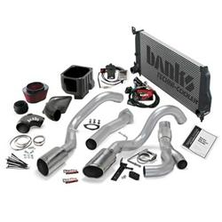 Banks Power Chevrolet/GMC 6 6L Duramax Big Hoss Bundles