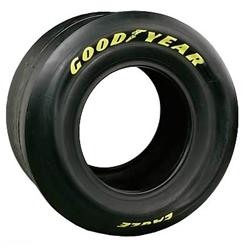 Goodyear Eagle Dragway Motorcycle Special Slicks 2980