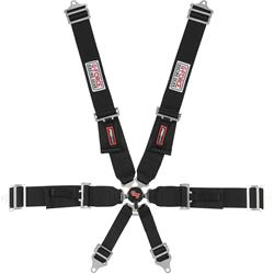 G-FORCE Camlock Harnesses 7001BK - Free Shipping on Orders Over $99