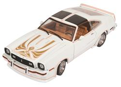 Summit Gifts 12939 - 1:18 Die-Cast 1978 Mustang II Collectable Cars