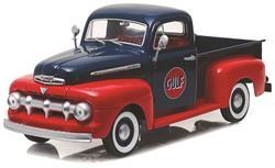 Scale Gulf Oil  Ford F Cast Model