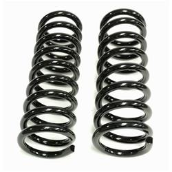 1996 CHEVROLET CAPRICE Global West Suspension Coil Springs S-85