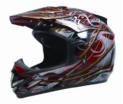 Zoan 121-205 - Zoan Z623 MX1 Helmets