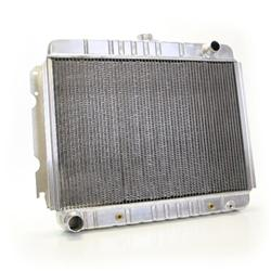 Griffin Thermal Products 5-871GA-FAX - Griffin Aluminum Musclecar Radiators