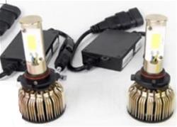 Matrix CRE-01-103 - Matrix CREE CANBUS LED Conversion Headlight Bulbs