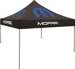 Summit Gifts M1013 - Mopar Omega Pop-Up Canopy