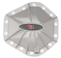 G2 Axle & Gear Hammer Differential Covers 40-2023AL