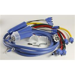 grote 67571 free shipping on orders over 99 at summit racing rh summitracing com Grote Turn Signal Wiring Side grote semi trailer wiring harness