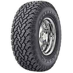 General Grabber At2 Tires 04568660000 Free Shipping On Orders Over