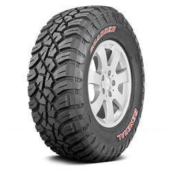 General At Tires >> General Grabber X3 Tires 04505840000 Free Shipping On Orders Over