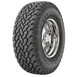 General At Tires >> General Grabber At2 Tires 15463740000 Free Shipping On Orders