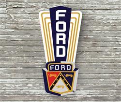 Ford Jubilee Sign Fv