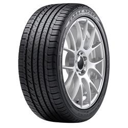 2015 LEXUS IS250 Goodyear Eagle Sport All Season Tires 109072366