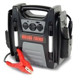 Motortrend Mtj 2 3722 Motor Trend Emergency Jumpstart Systems