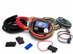 keep it clean procomp wiring harnesses 110114 free shipping on rh summitracing com pro comp light wiring harnesses