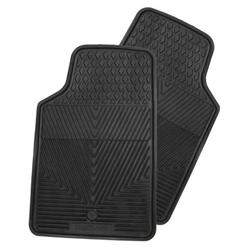 highland highland all weather floor mats