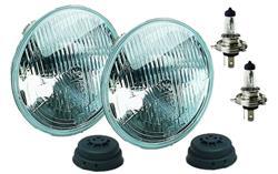 Hella 002395801 - Hella Vision Plus Conversion Headlights