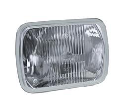 Hella 003427291 - Hella Vision Plus Conversion Headlights