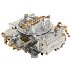 Holley 0-1850S - Holley Model 4160 Adjustable Float Carburetors
