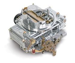 holley 0-80457sa - holley 4160 aluminum street carburetors