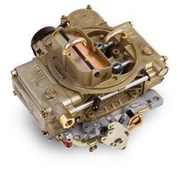Holley 0-80551 - Holley Model 4160 Marine Carburetors