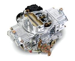 Holley 0-83670 - Holley Aluminum Street Avenger Carburetors