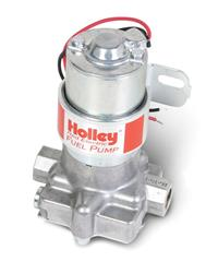 Holley 12-801-1 - Holley Red Electric Fuel Pumps