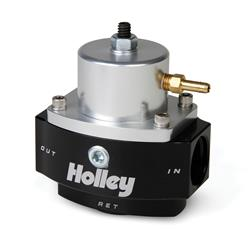Holley Bracket Billet Regulator