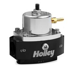 Holley 12-880 - Holley HP Billet Fuel Pressure Regulators