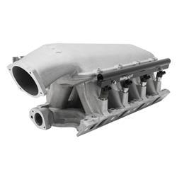 Holley 351W Ford Hi-Ram EFI Intake Manifolds 300-242