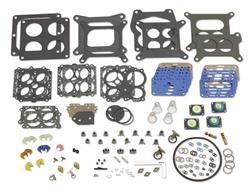 Holley 37-1546 Carburetor Fast Kit HOL 37-1546