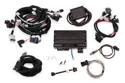 Holley 550-903 - Holley Terminator X Engine Management Systems