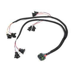 hly 558 200_ml holley efi systems wiring harnesses 558 200 free shipping on summit racing wiring harness at soozxer.org