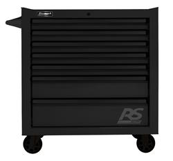 ce7899eef01295 Homak Toolboxes BK04036070 - Homak 36 in. RS Pro Series Rolling Cabinets