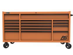 RS Pro Series Rolling Cabinets OG04072160