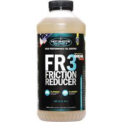 Hot Shot's Secret HSSFR332Z - Hot Shot's Secret FR3 Oil Additive