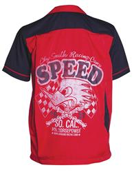 Clay Smith Cams Speed Work Shirt