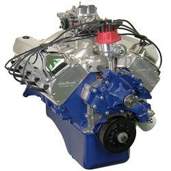 atk high performance engines hp19c - atk high performance ford 460 525 hp  stage 3 long
