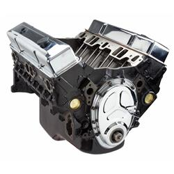 gm rebuilt crate engines