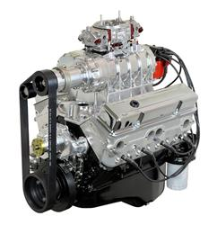 Gm Crate Engines >> Atk High Performance Gm 350 Supercharged 500 Hp Stage 3 Long Block Crate Engines Hp38c