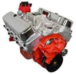 ATK High Performance GM 489 Stroker 565HP Stage 2 Crate Engines HP41M ...