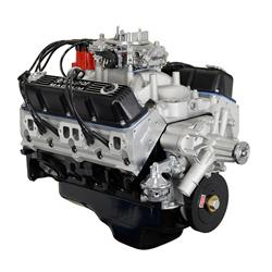 ATK High Performance Chrysler 408 Stroker Magnum 465 HP Stage 3 Long Block  Crate Engines HP46C-MAG