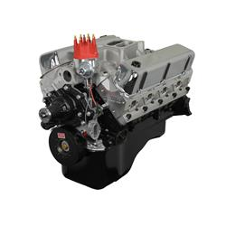 Atk high performance ford 302 gt40 350hp stage 3 crate for Ford stroker motor sizes
