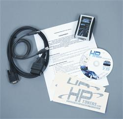 HP Tuners 6021 - HP Tuners VCM Suite MPVI Pro Packages